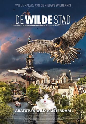 Ana Luisa Santos De Wilde Stad Wild Amsterdam