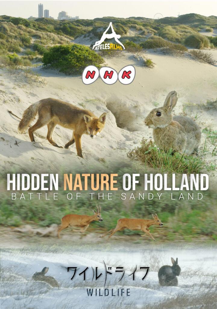 Hidden Nature of Holland